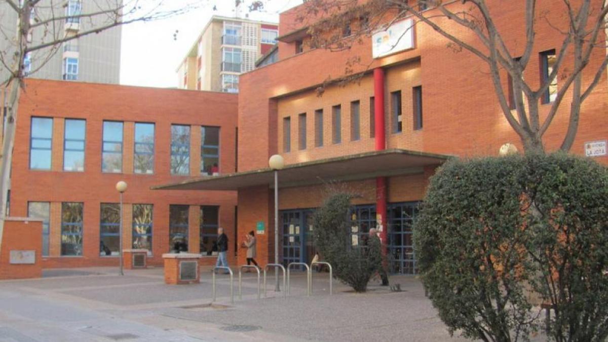 El Barrio Jesús De Zaragoza Tendrá Nuevo Centro De Salud Por 5 5 Millones