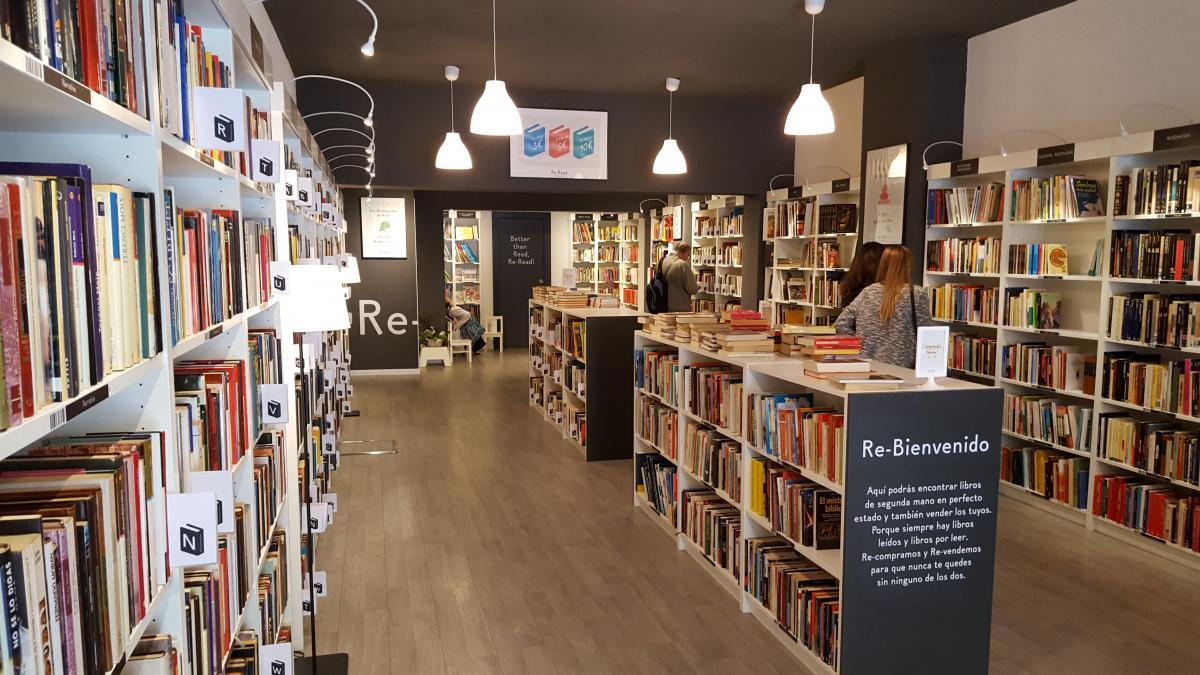 Más De 90 000 Segundas Oportunidades Literarias En Un Año Noticias De Zaragoza En Heraldo Es