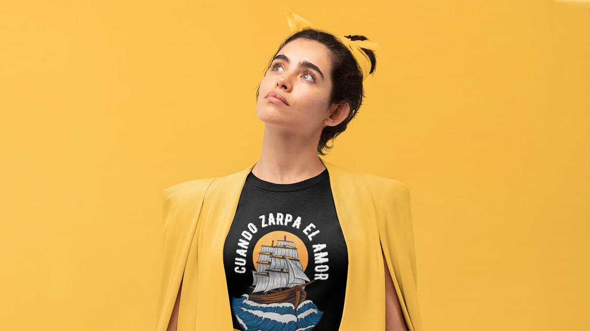 Que Se Me Paren Los Pulsos Camisetas Vestidos Y Tote Bags Que No Podrás Dejar De Cantar