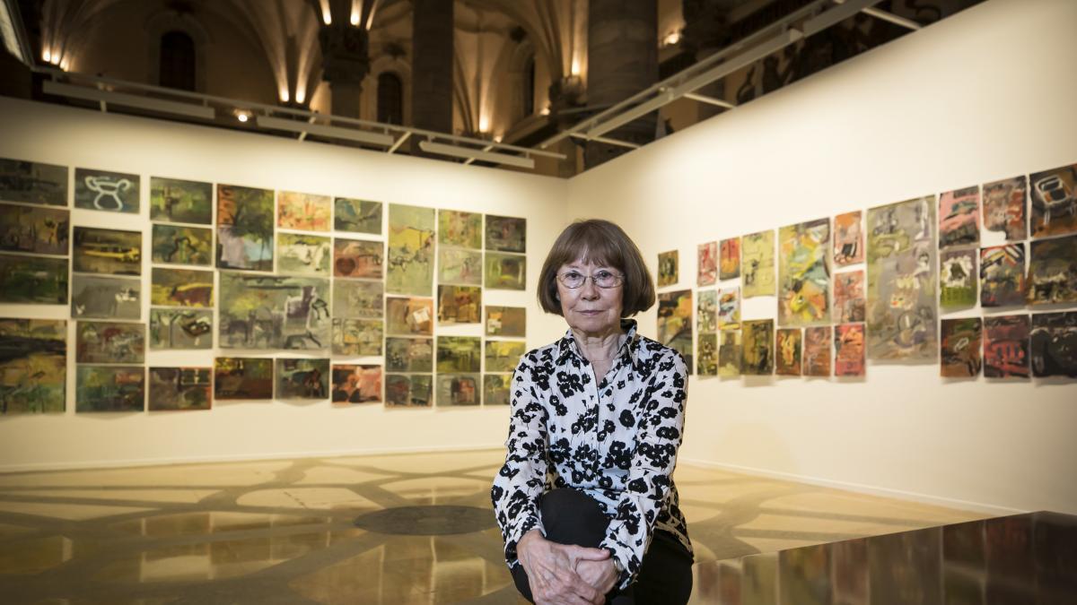 Por Primera Vez En La última Década La Lonja No Expondrá A Un Artista Aragonés En El Pilar