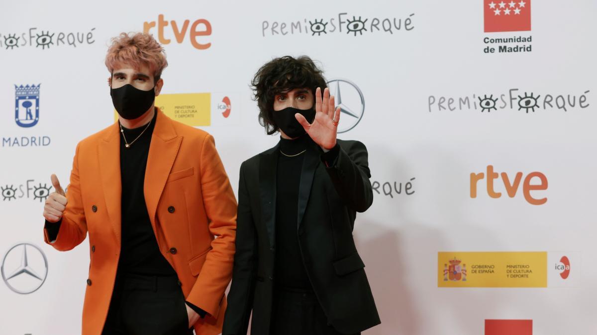 Premios Forqué | 'Las niñas' de la aragonesa Pilar Palomero se corona como  mejor película