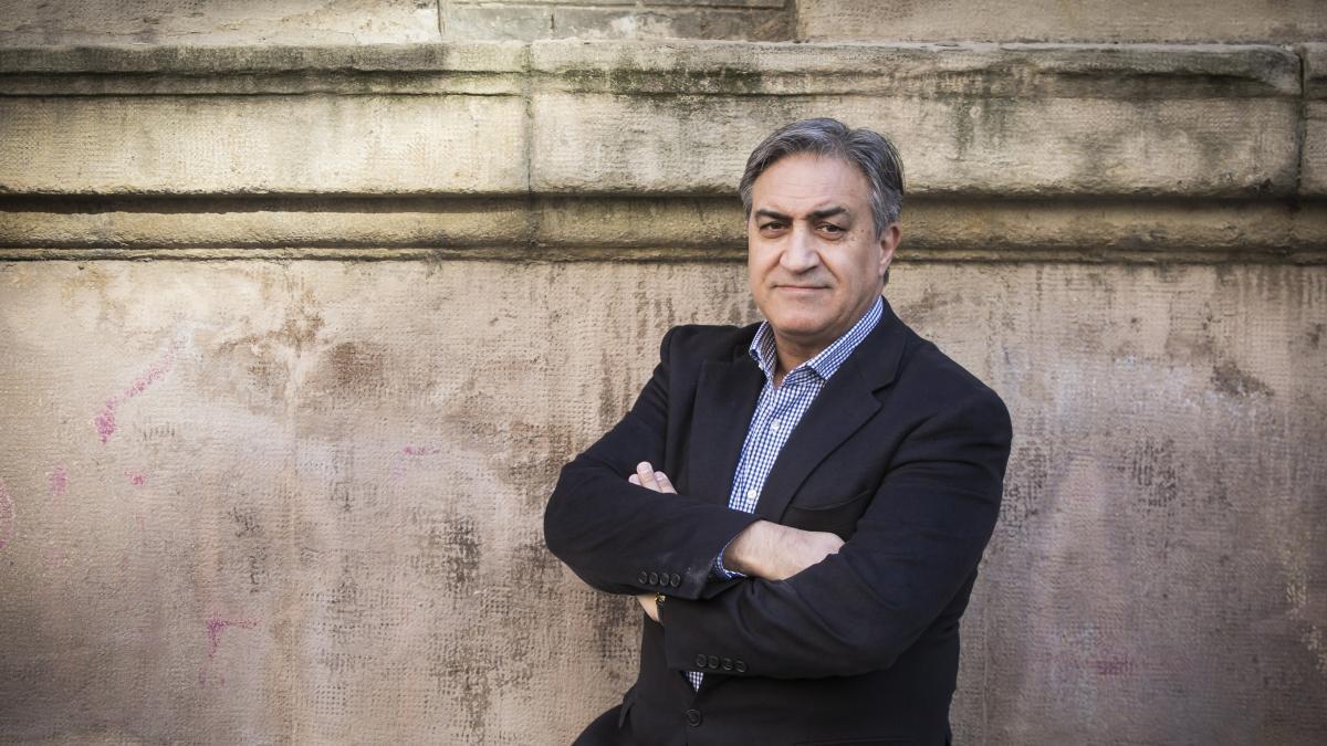 José Luis Corral retrata al rey Jaime I en el amor, la guerra y la política
