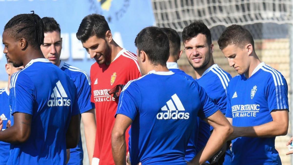 Real Zaragoza-Cartagena: por la primera victoria del curso