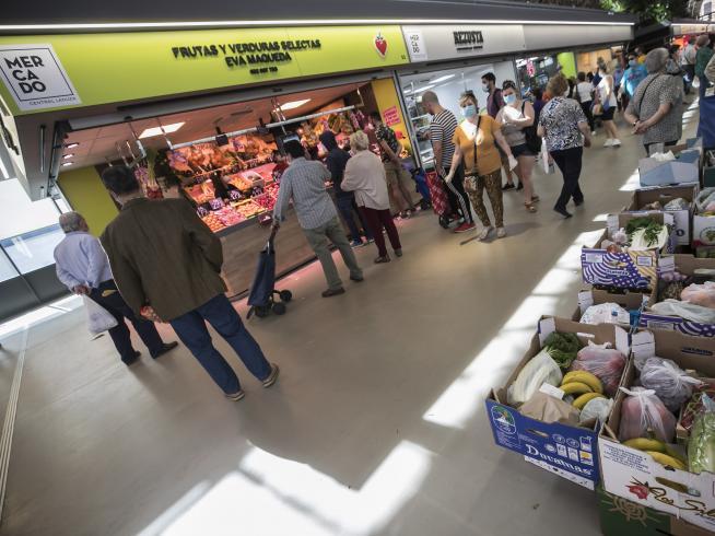 Nuevos Horarios De Mercadona Y Otros Supermercados En Fase 0 Y 1