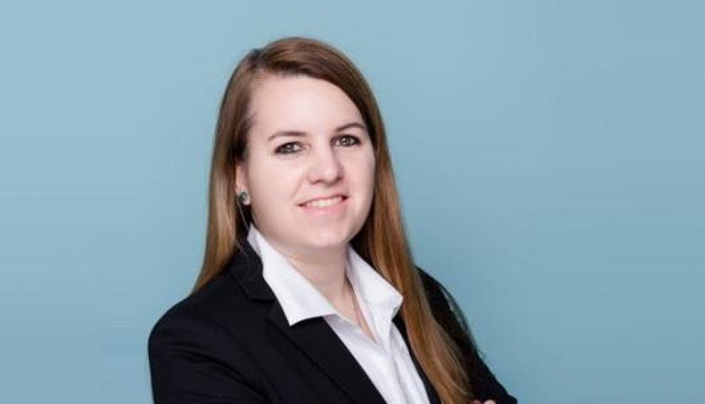 Julia Faci, General Manager de Fersa Jiaxing.