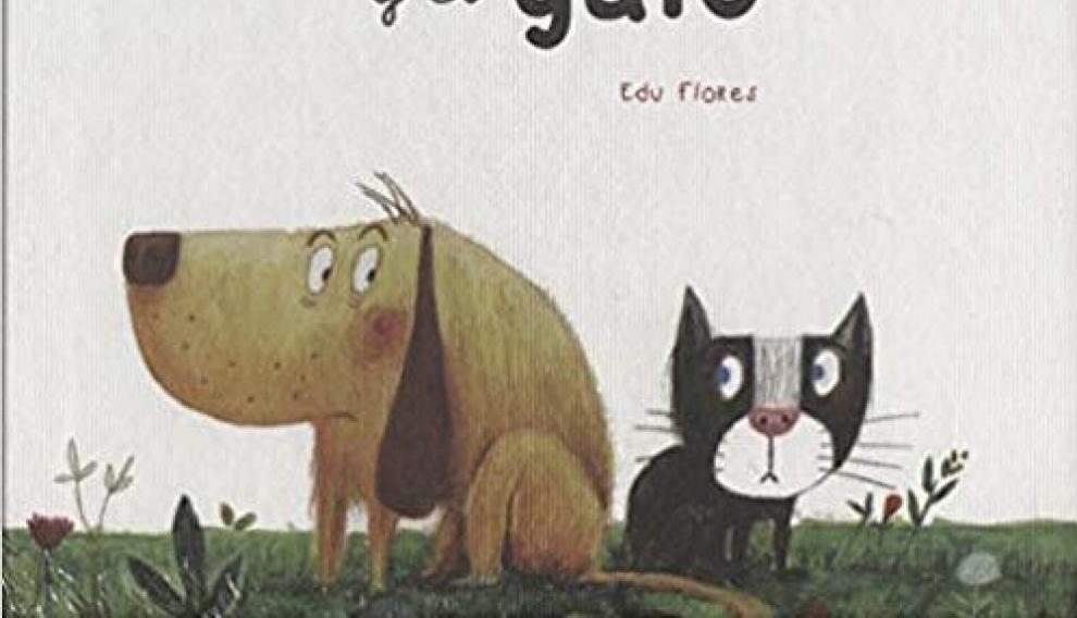'Como el perro y el gato'