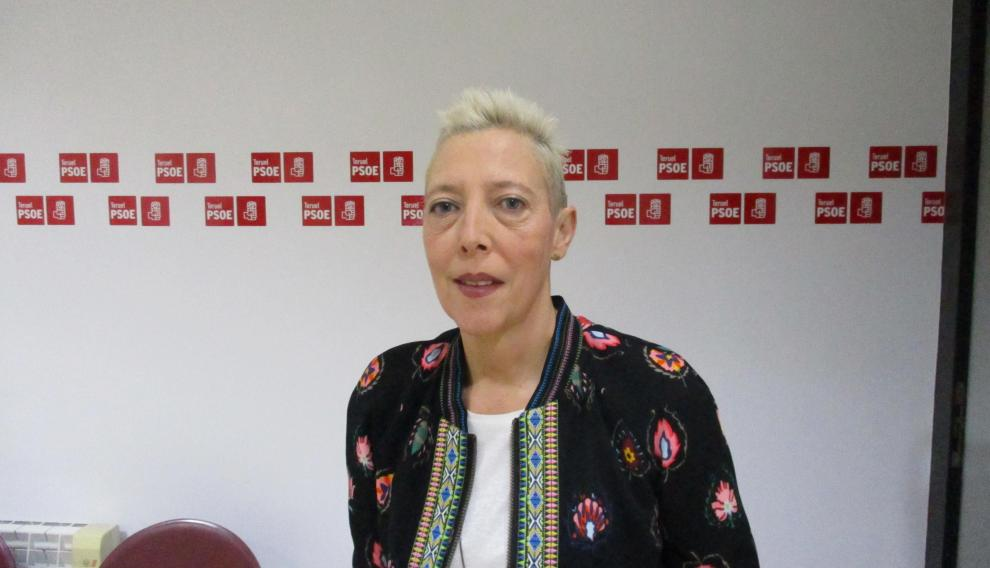 María José Villalba