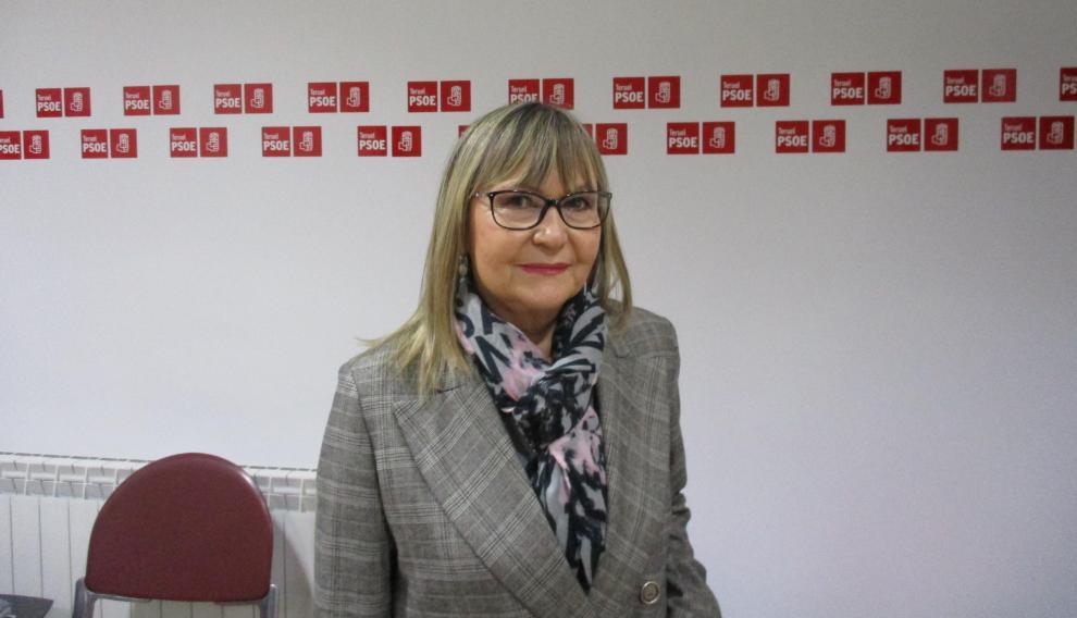 Perla Borao