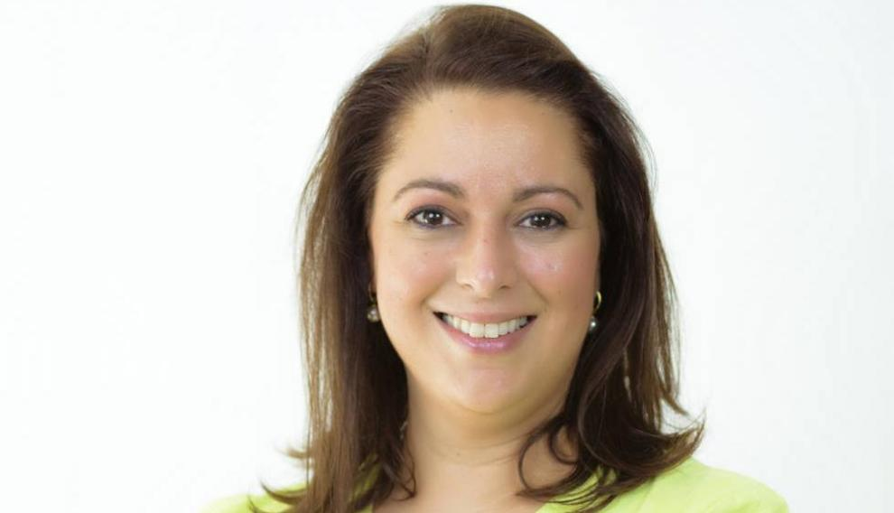 La doctora Ileana Santos Navarro.