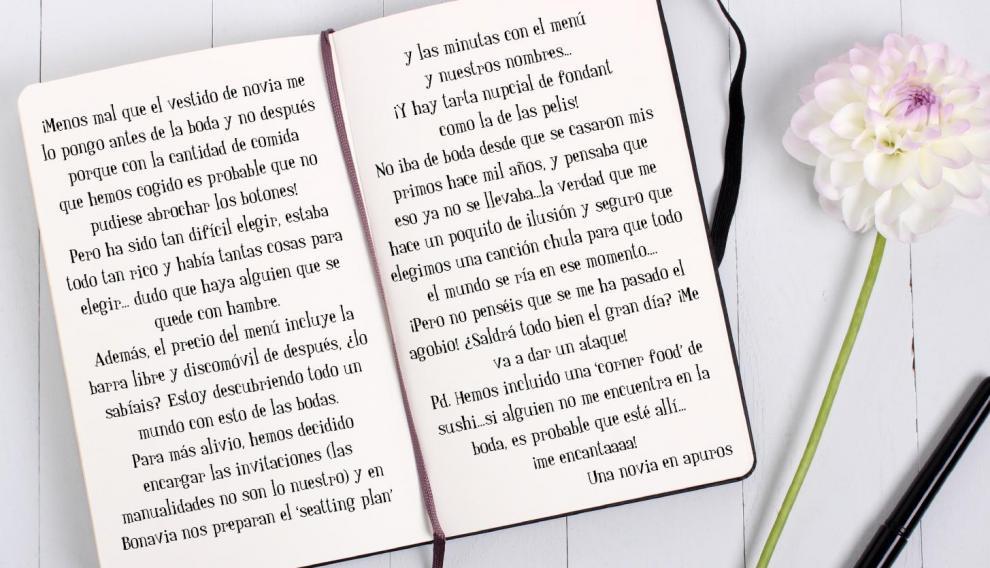 Diario de una novia en apuros 3 - Castillo Bonavia