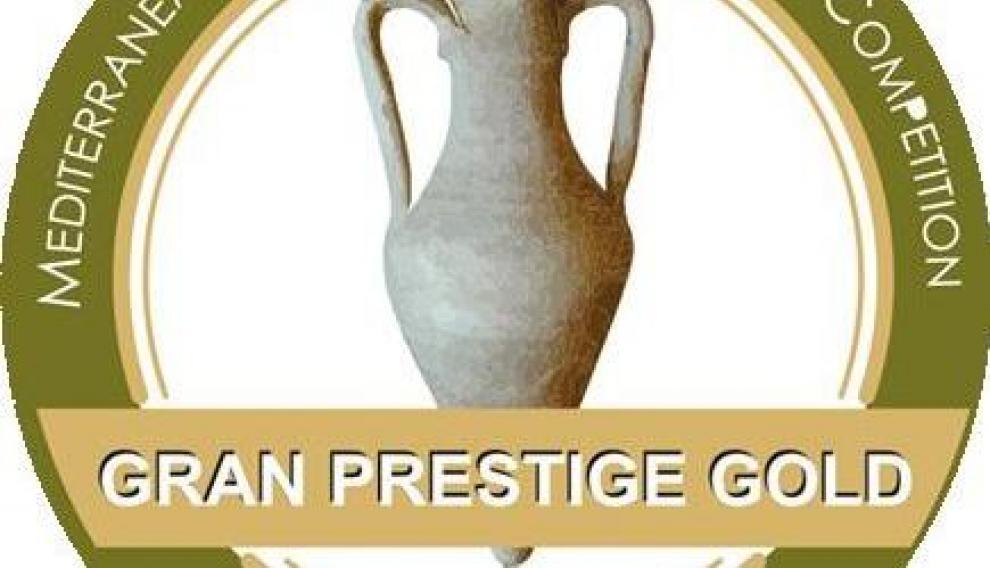 Medalla Gran Prestige Gold, la máxima distinción del concurso Terraolivo.