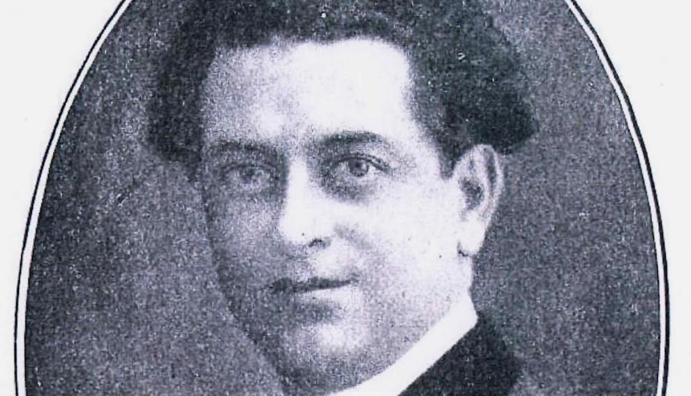 Francisco Castillo.