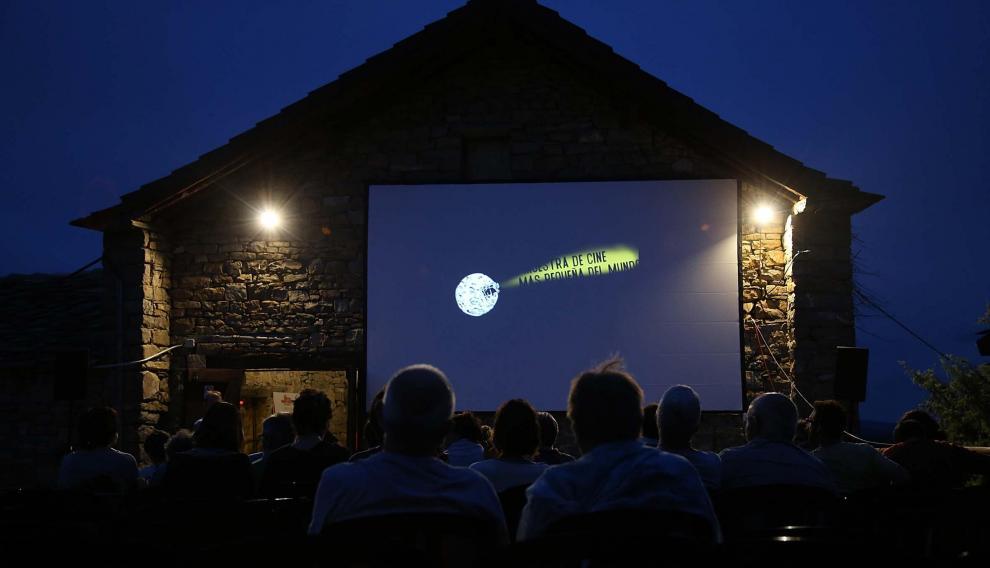 Festival de cine de Ascaso