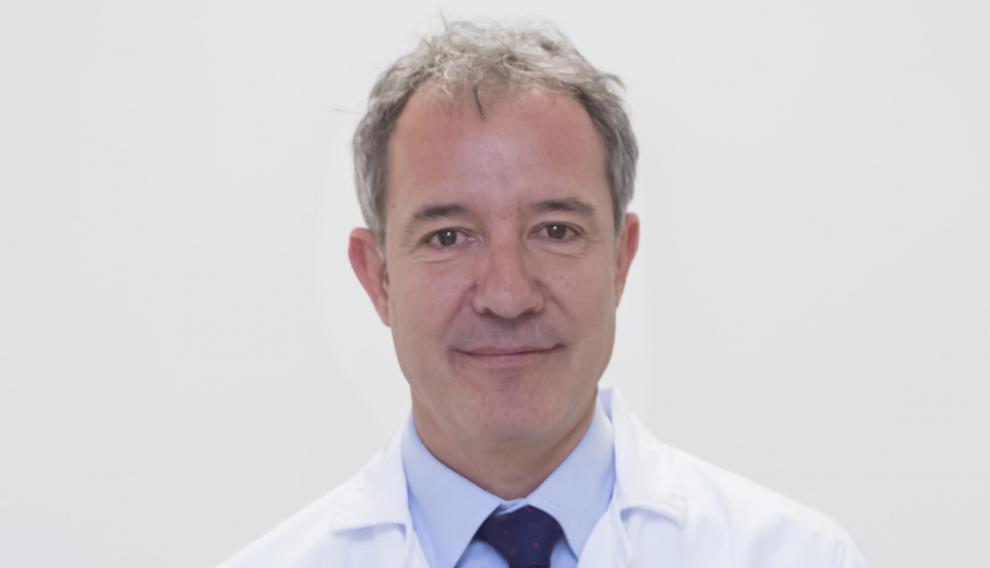Fernando Colmenarejo