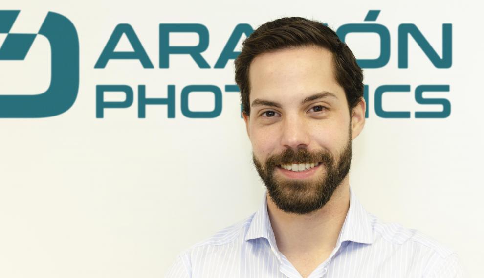 Antonio Espona, estudiante del grado en marketing de ESIC.