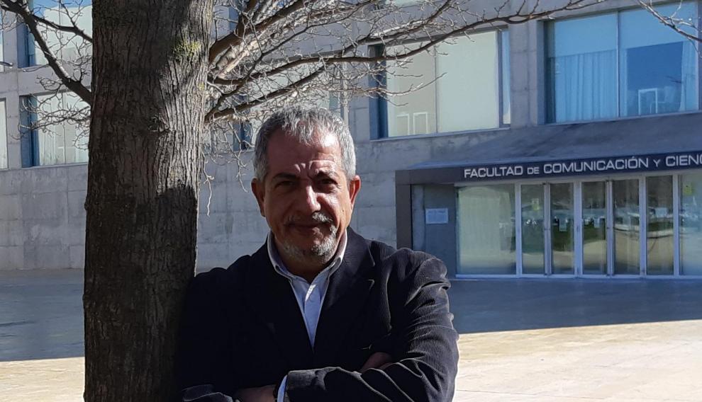 Juan Delgado, director del grado en marketing de ESIC.