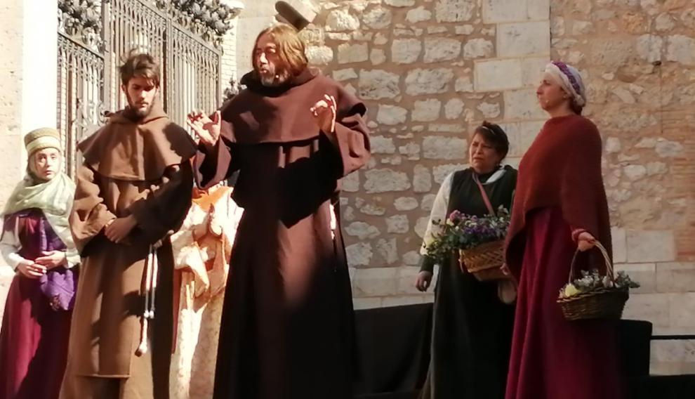 Los frailes franciscanos relatan la tragedia ocurrida el sábado