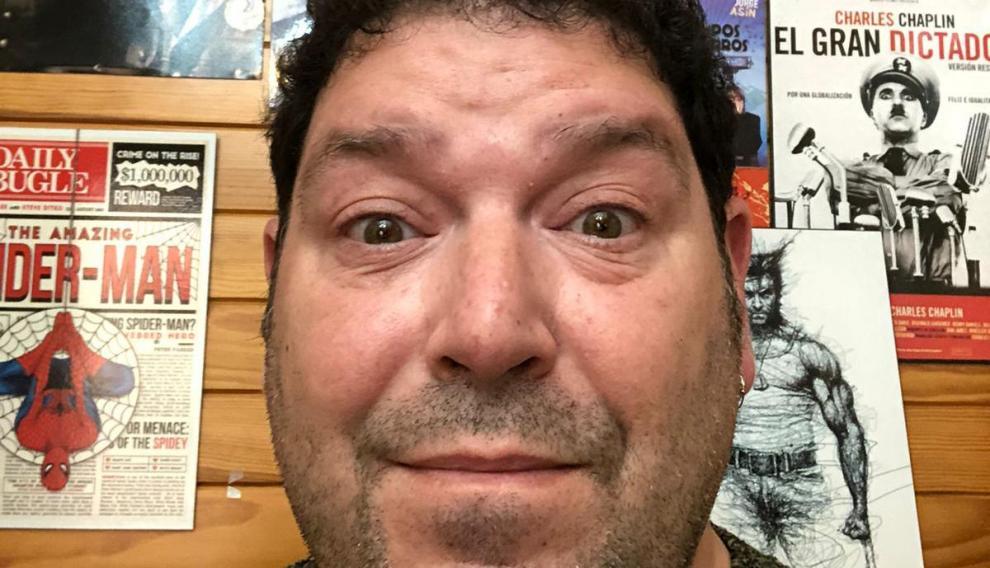 Jorge Asín.
