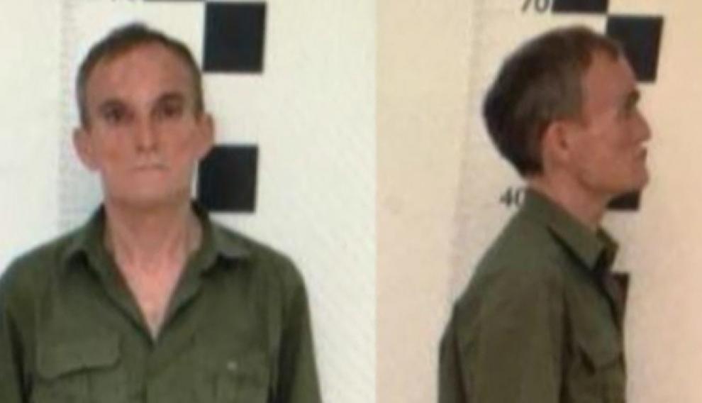 Las fuerzas y cuerpos de seguridad siguen buscando a Benito Ortiz Perea.