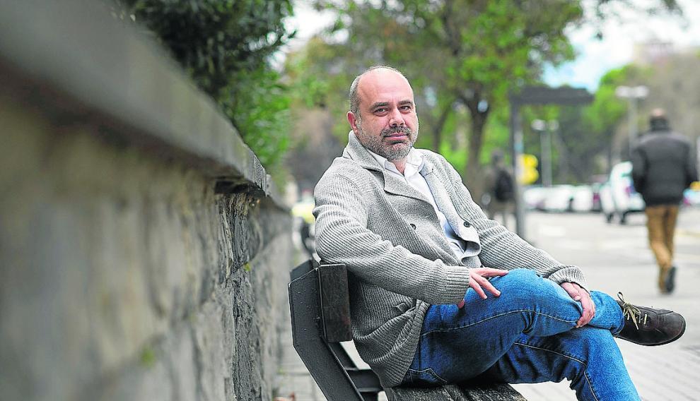 Pau Marí-Klose es profesor de Sociología en la Universidad de Zaragoza.