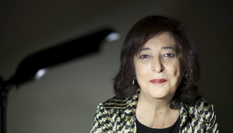 Marina Heredia Ríos.