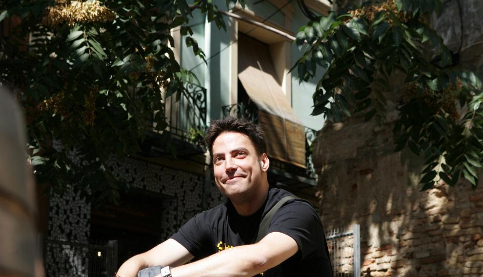 Ciro Altabás.