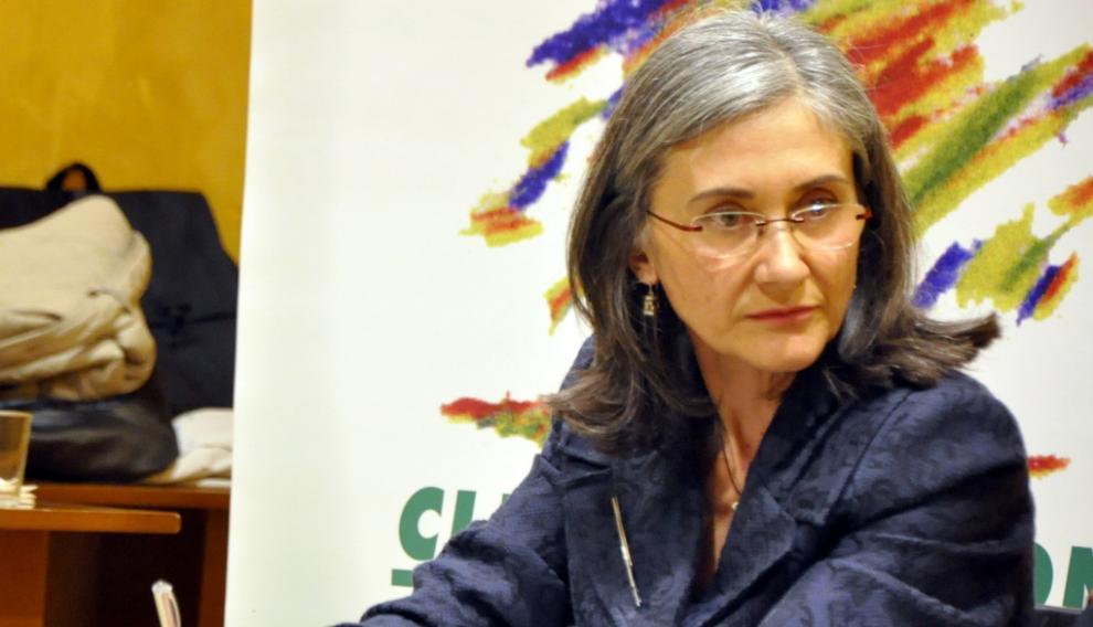 María Dubón.