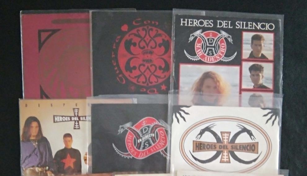 4. Heroes