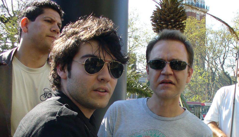 6. Con Juan