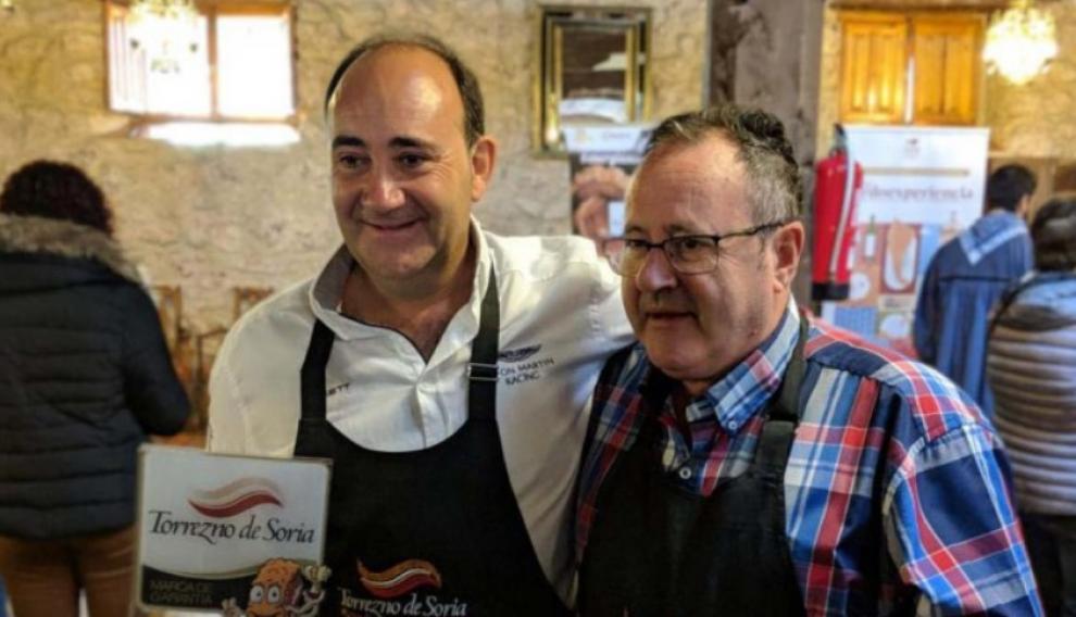 En busca del mejor torrezno en Zaragoza