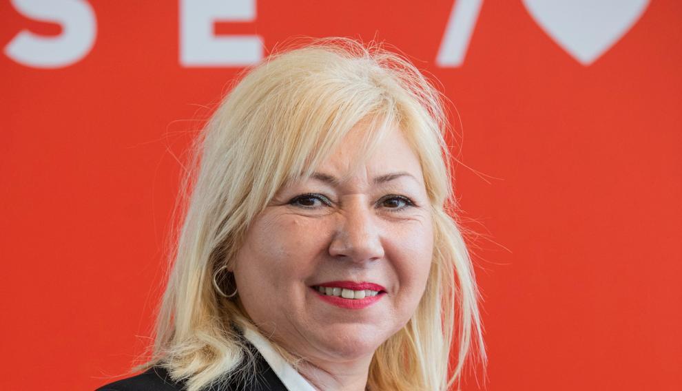 Ana Isabel Villar