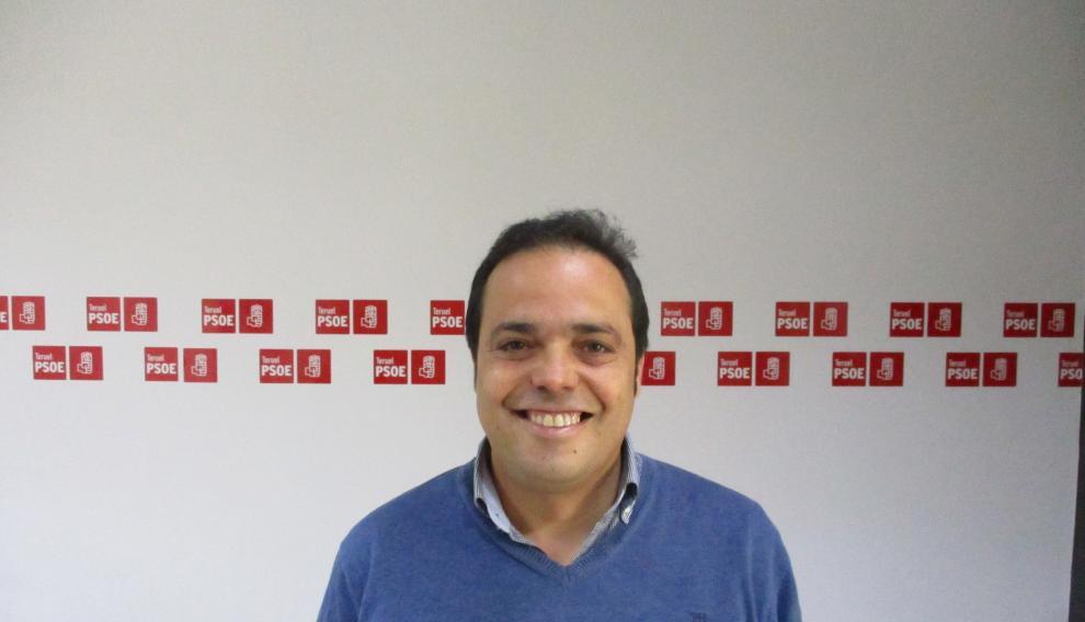 Antonio Amador