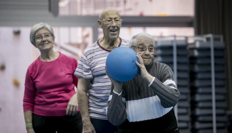 La estrategia de la UE Salud 2020 promueve el envejecimiento activo