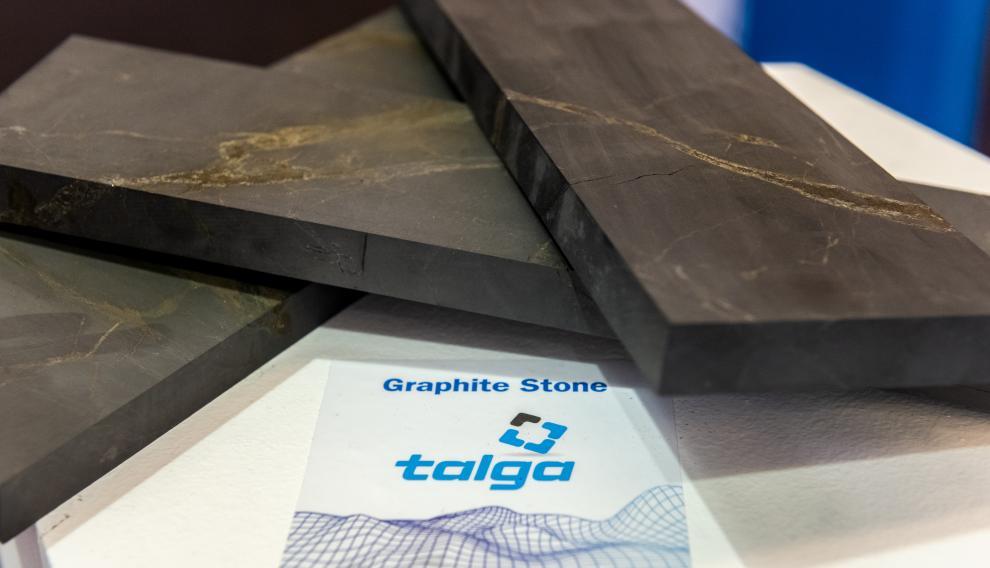 El grafito de alta calidad es la materia prima para obtener el grafeno