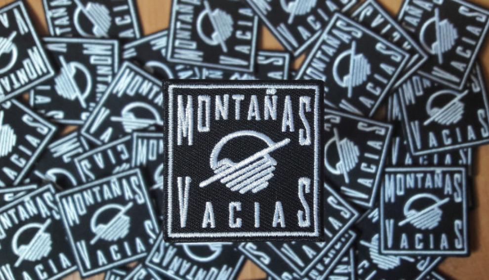 Parches de Montañas Vacías para Autismo Teruel
