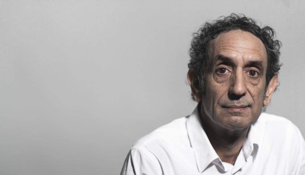 José Luis Esteban.