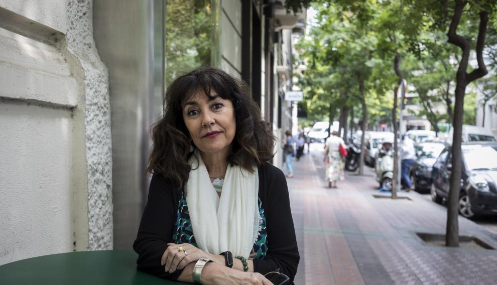 Yolanda Guerrero.