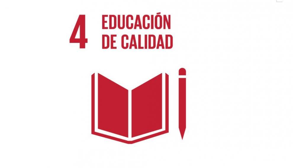 Objetivo 4: Educación de calidad.