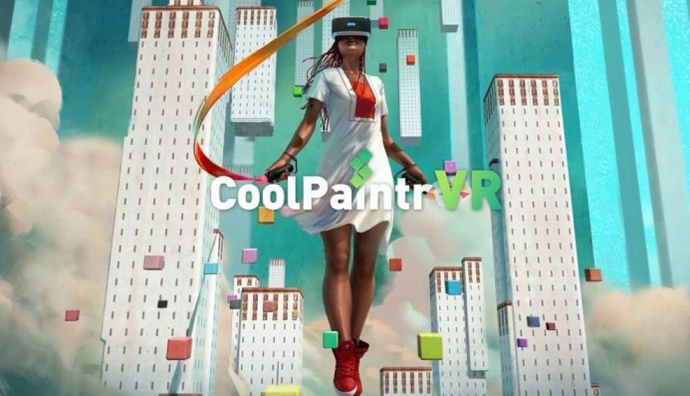 Gracias a la interfaz de realidad virtual simple e intuitiva, cualquier artista de cualquier nivel puede hacer posible sus creaciones.