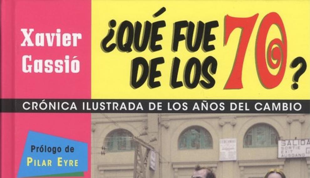 España de los 70.
