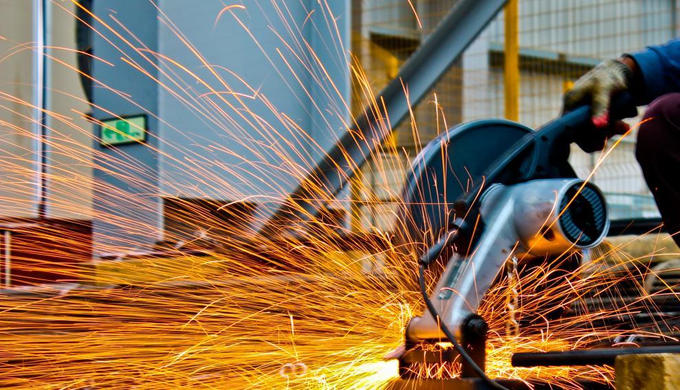 El futuro industrial debe ser sostenible.