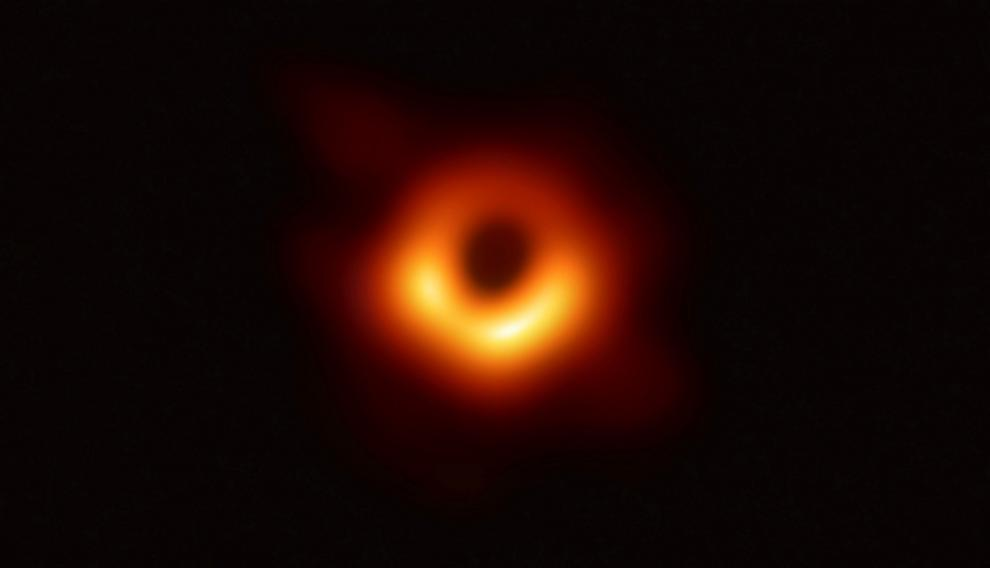 ciencia espacio agujeros negros javalambre observatorios