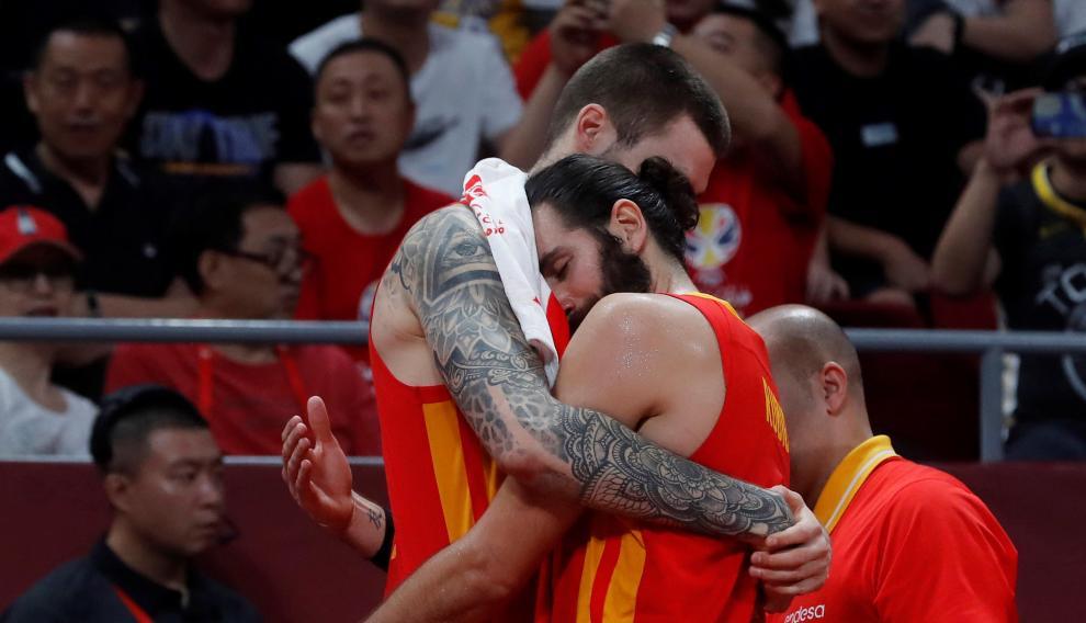 España conquista su segundo oro mundial en una final mágica ante Argentina