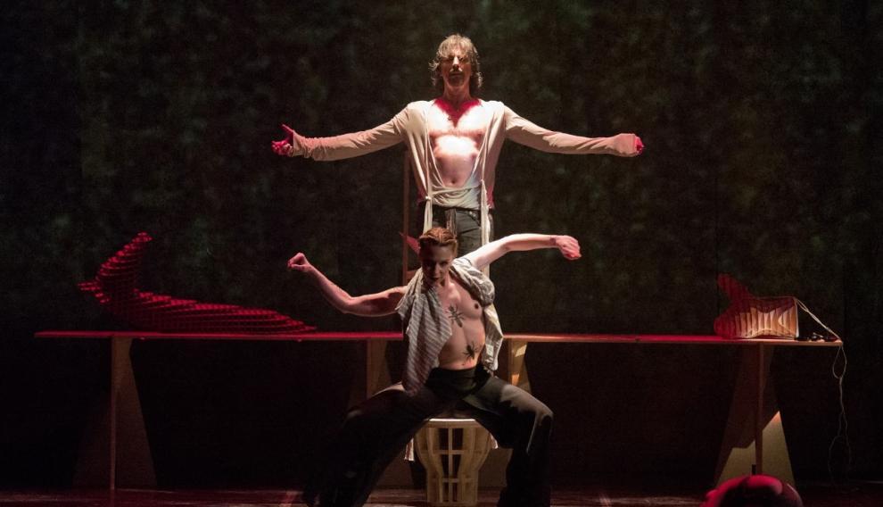 El bailarín aragonés Miguel Ángel Berna presentará un espectáculo de homenaje a la figura de Buñuel.