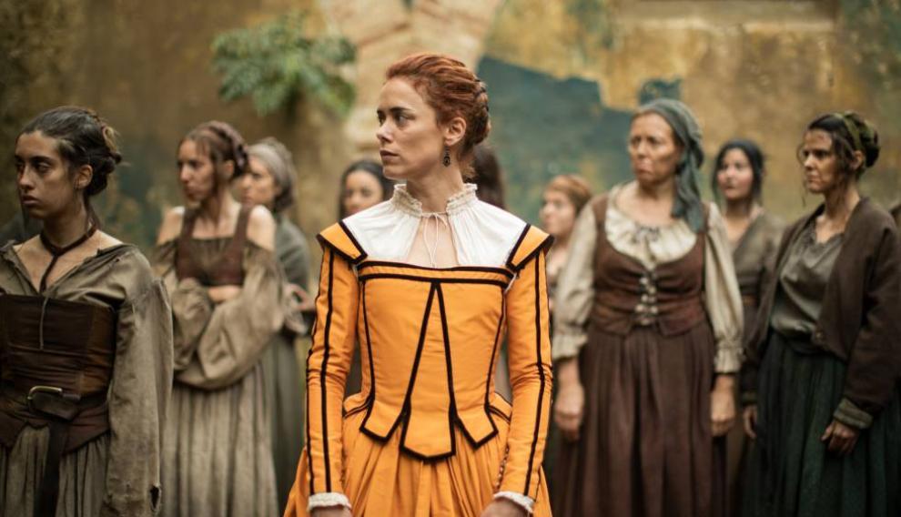 'La peste' estrena segunda temporada.