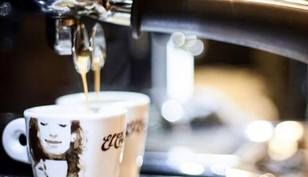 Cafés el Criollo.