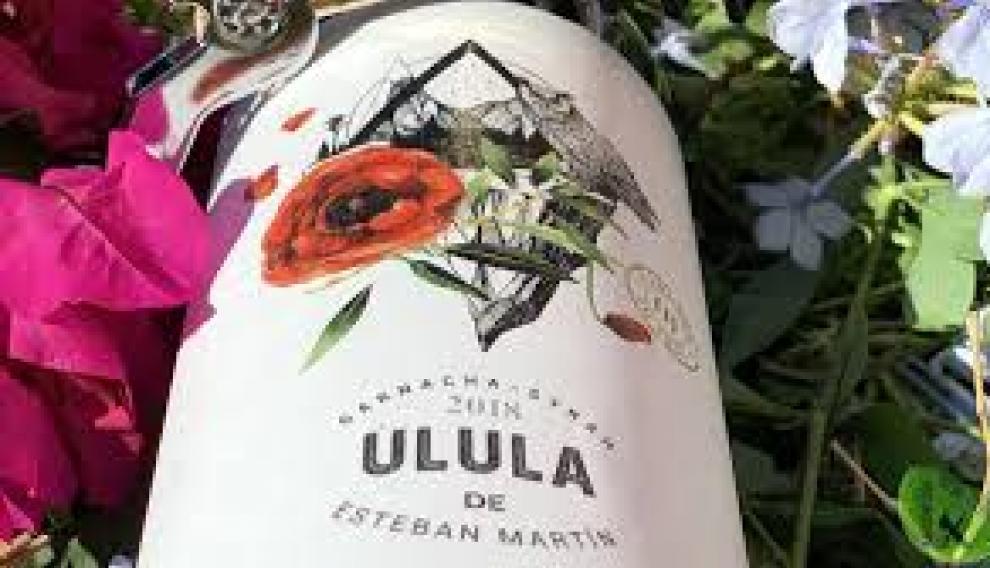 Ulula, un vino vegano y natural, la última referencia sacada al mercado por Bodegas Esteban Martín.