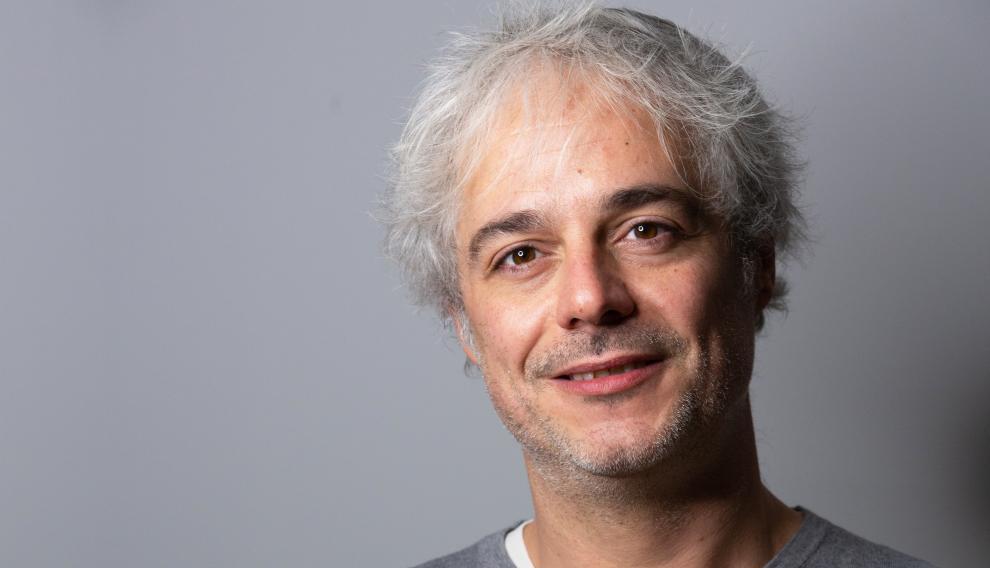 Ángel Puyuelo, responsable de comunicación y marketing de Ara Malikian.