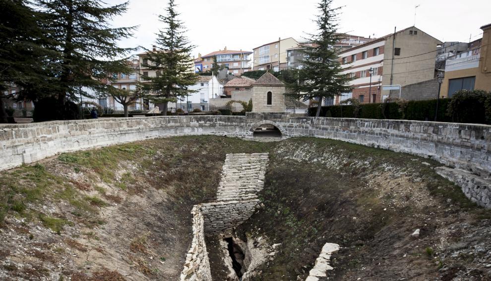 La fuente de Cella