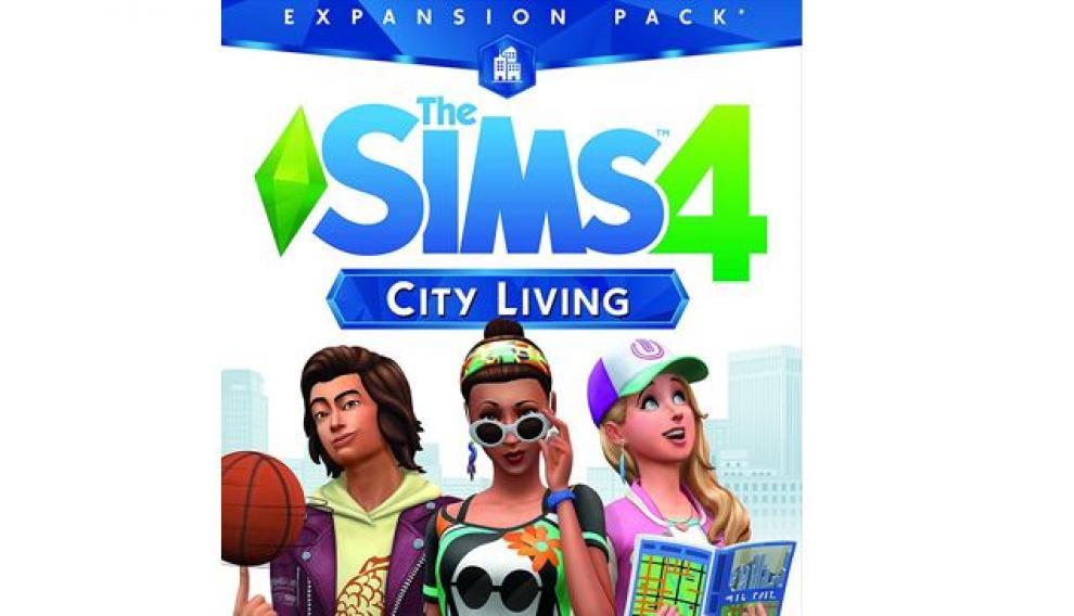 Los Sims 4, expansión Urbanitas.